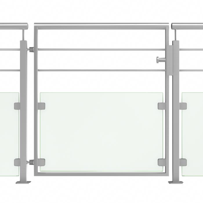 Systèmes Portillons