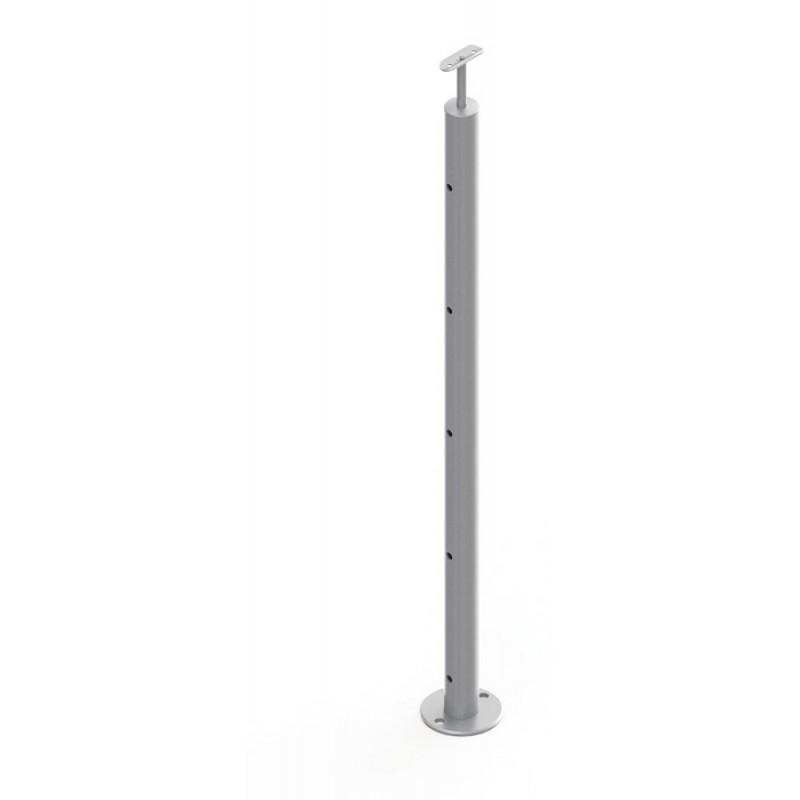 Poteaux à Cables inox pour vos Terrasses et Escaliers | InoxDesign ®