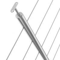 Poteaux pour Câbles / Barres