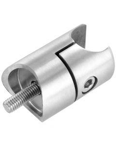 pince pour cadre tubulaire fixation sur tube