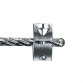 Serre câble simple