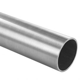 Tube Rond inox Brossé IN101-001