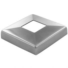 cache platine carré