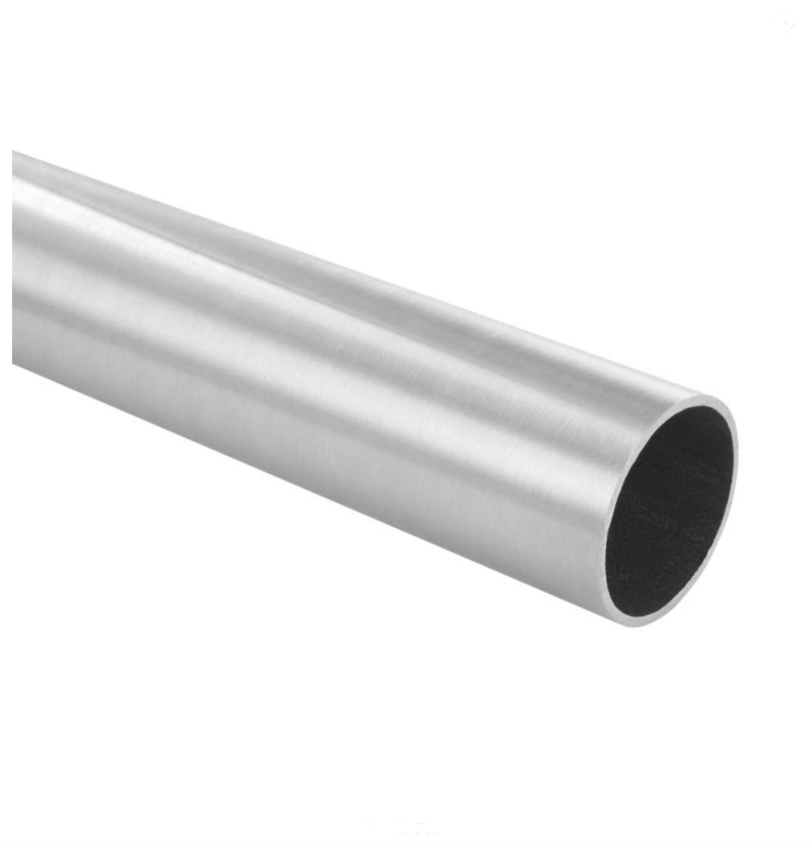 Barre Pour Porte Coulissante tube pour guidage de porte coulissante