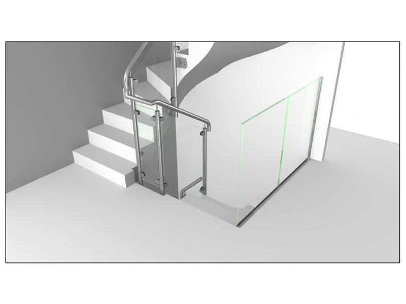 escalier 3