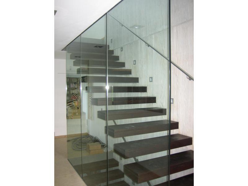 escalier inoxdesign 109 1000