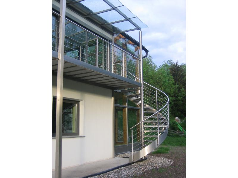 escalier inoxdesign bild 035 1