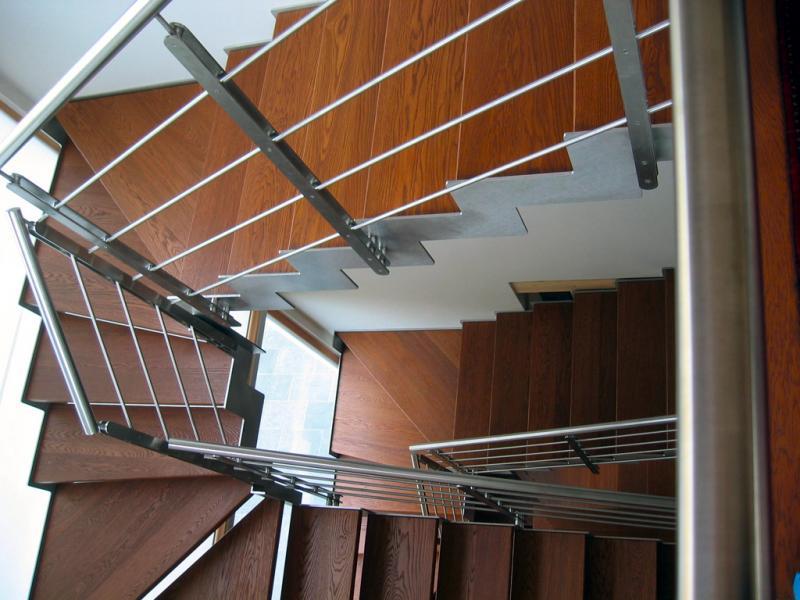 escalier inoxdesign fertig 19