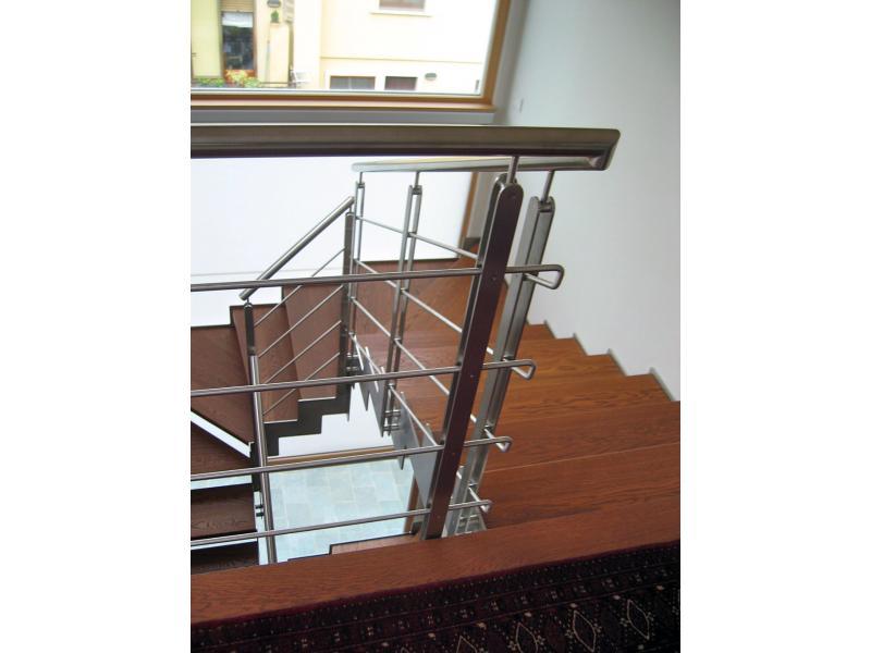 escalier inoxdesign fertig 20  1