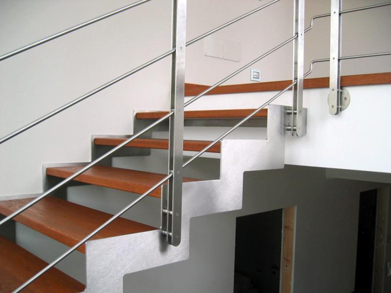 escalier inoxdesign fertig 21  1