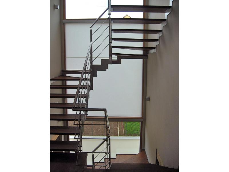 escalier inoxdesign fertig 23