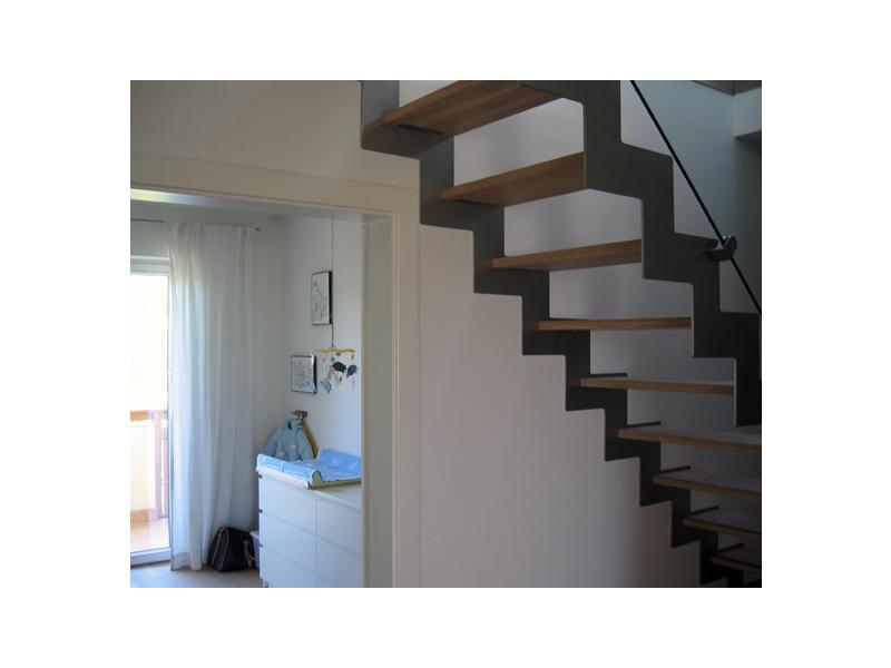 escalier inoxdesign staircase 3 w