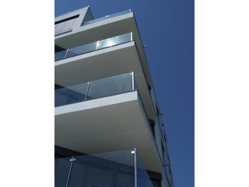 garde corps inoxdesign architecture schweiz bau 115