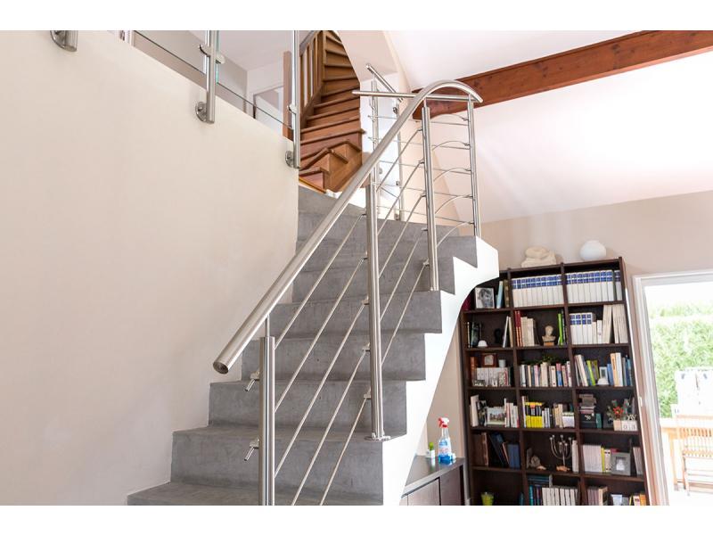 garde corps rampe d escalier 2512