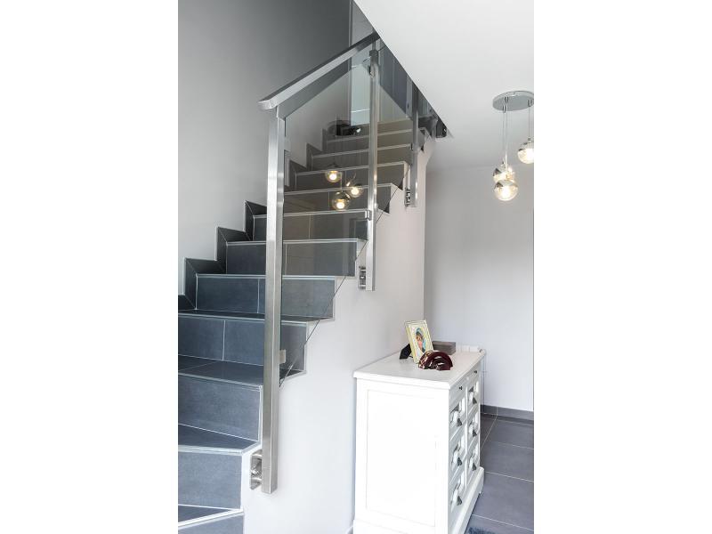 garde corps rampe d escalier 2539