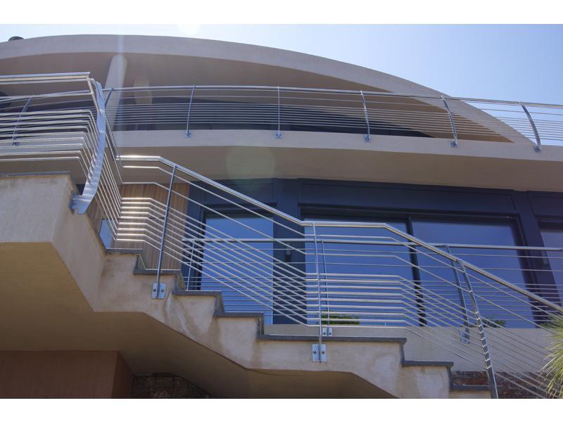 garde corps ext rieur design et escalier inox design 9   inoxdesign