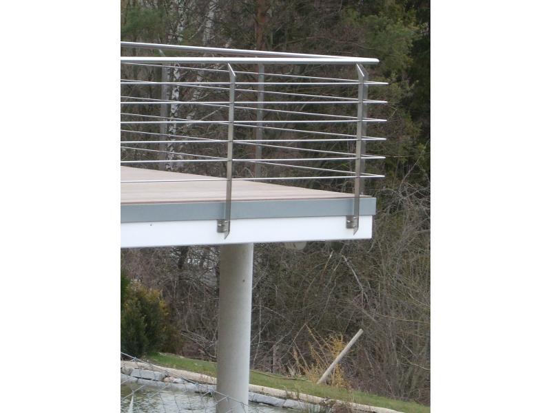 garde corps balcon inoxdesign schweiz bau 001