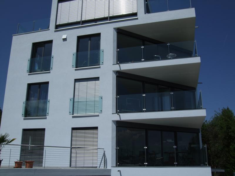 garde corps balcon inoxdesign schweiz bau 101