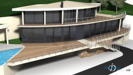Balustrade Terrasse Design