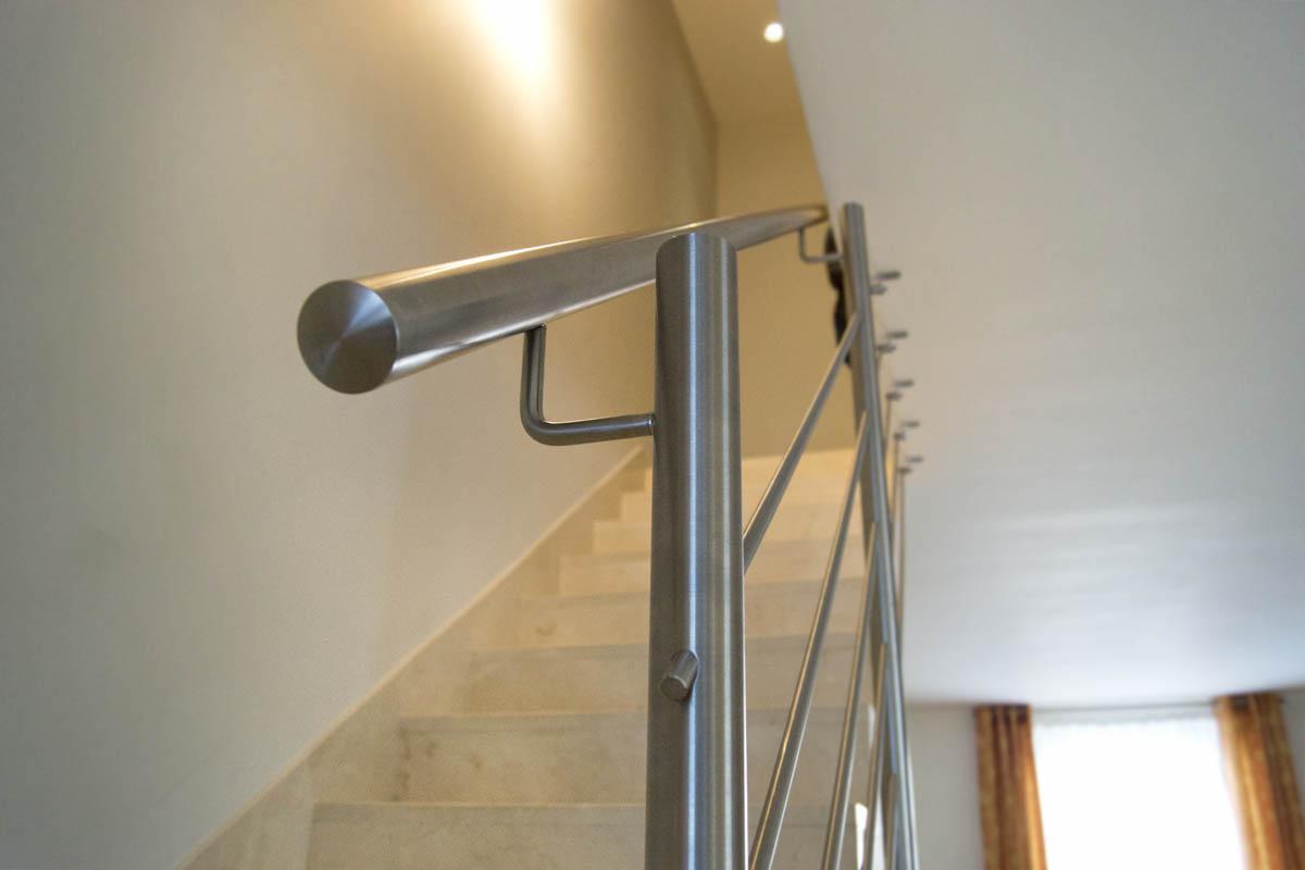 comment choisir sa rampe d'escalier