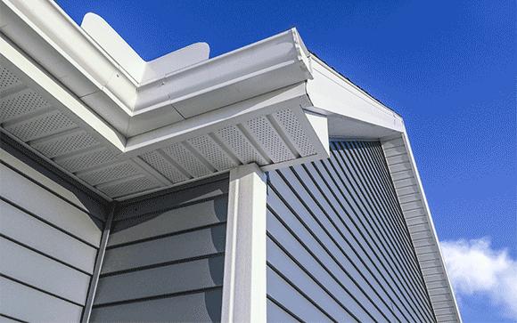 bardage facade maison