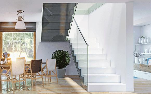 cage escalier design