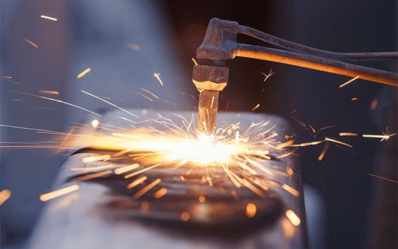 chaudronnerie soudure acier