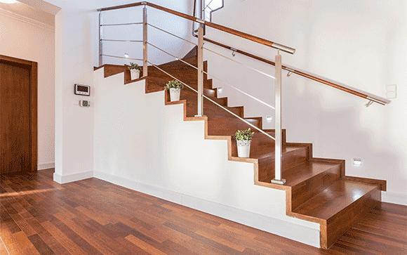 marche escalier sécurité