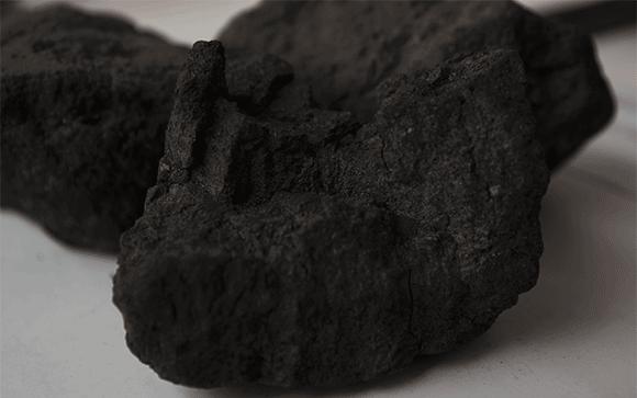 minerai de coke