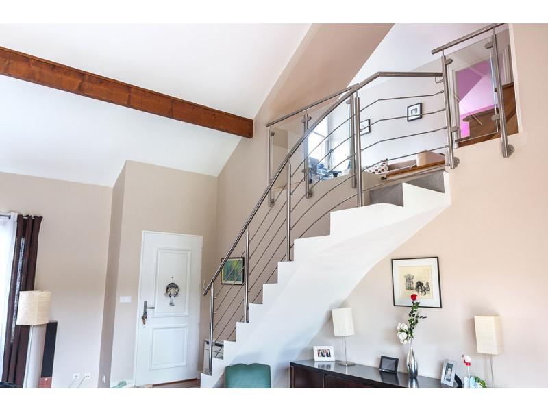 rampe escalier versailles